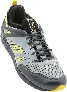 4b7a471da45f2f Reebok Men s Ventilator Theory Fashion Running Sneakers