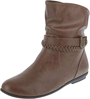 payless slouch boots