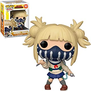POP Animation: MHA- Himiko Toga w/Face Cover