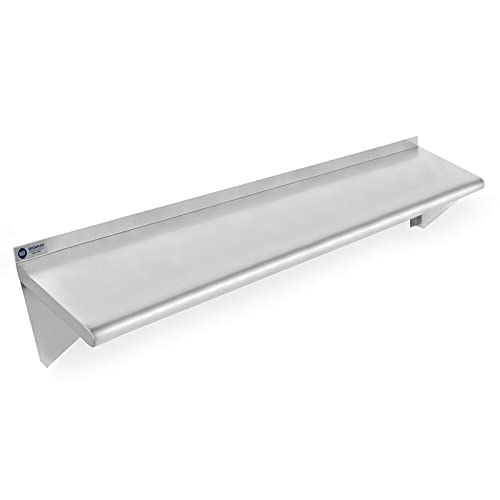 Metal Wall Shelves: Amazon.com