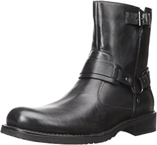KENNETH COLE Unlisted Men's Slightly Off Harness Boot