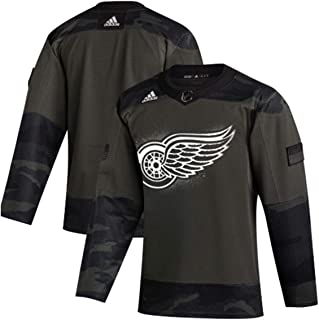 Best red wings green jersey Reviews