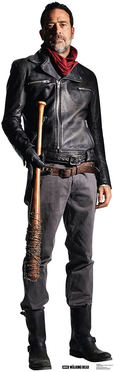 Advanced Graphics Negan - AMC's The Walking Dead Life Size Cardboard Standup