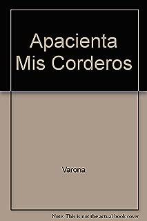 Apacienta Mis Corderos (Spanish Edition)