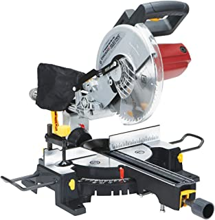 chicago electric 10 in miter saw
