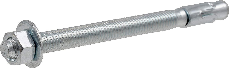 "Lot of 50 Dottie Concrete Wedge Anchor SD1 W38500 3//8/"" X 5/"""
