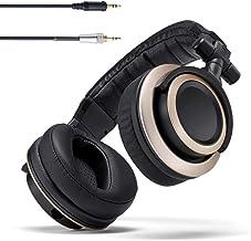 وضعیت صوتی CB-1 Closed Back Studio Monitor Headphones