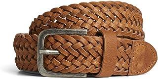 Jack & Jones Men's Chawk Belt