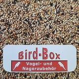 Bird-Box Grassittichfutter 2,5 kg