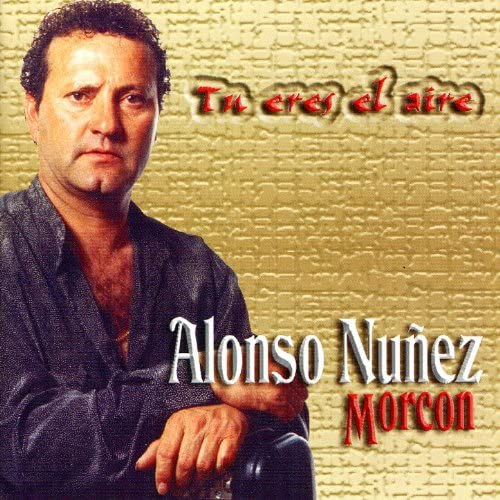 Alonso Nuñez Morcon