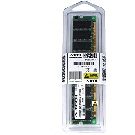 1GB DDR2-400 PC2-3200 AA43242 RAM Memory Upgrade for The Motion Computing Inc LE Series LE1600 Tablet PC