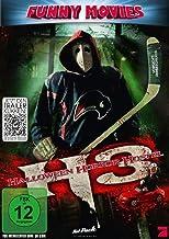 Funny Movies: H3 - Halloween Horror Hostel