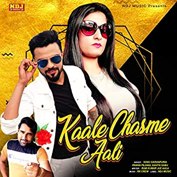 Kaale Chasme Aali - Single