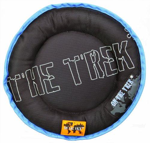 Trixie On the Trek Dog Disc, Polyester, ø 24 cm