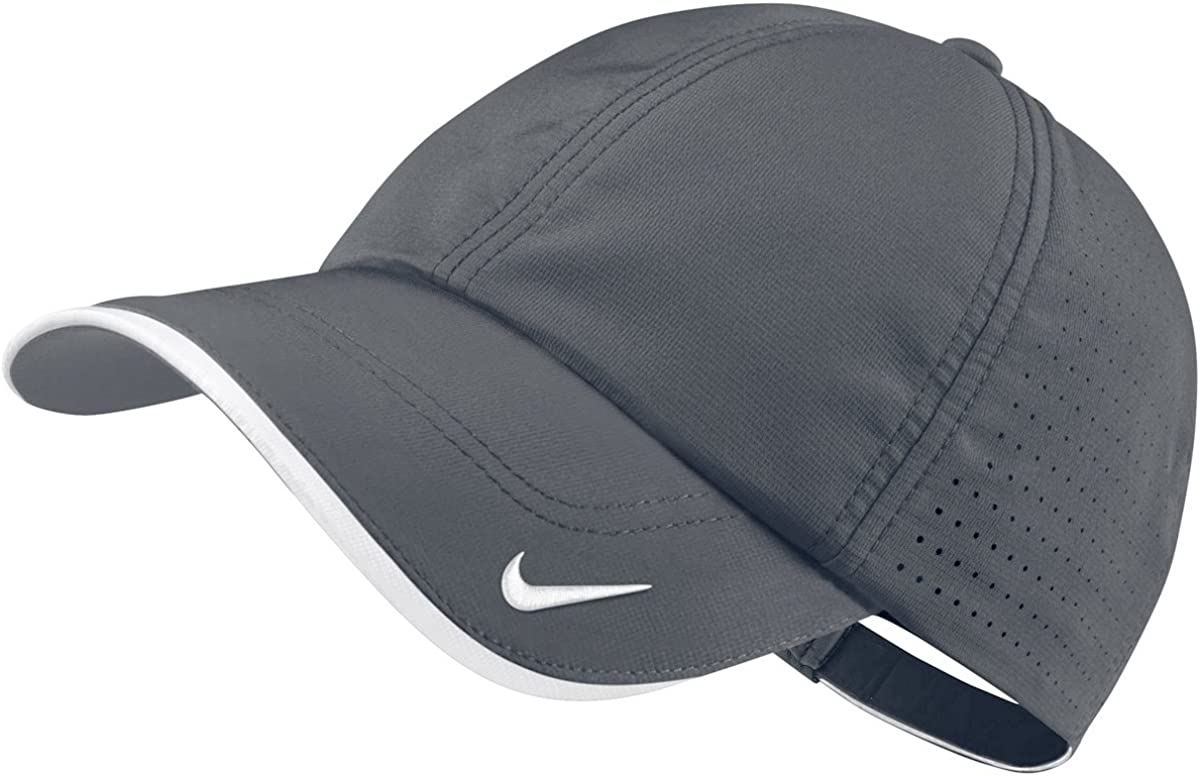 NIKE Perforated Blank Cap Animer and price Classic revision