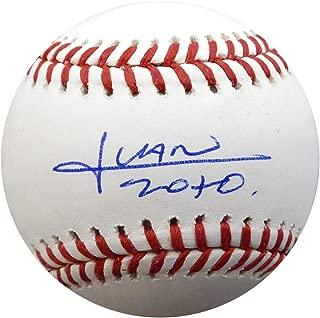 Best juan soto autographed baseball Reviews