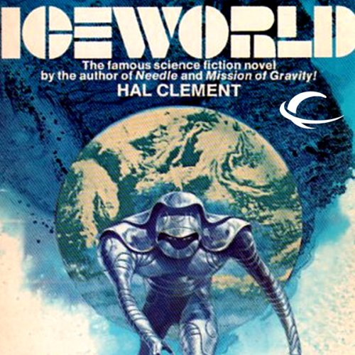 Iceworld cover art