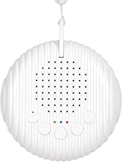 POKL Sleep Sound Machine White Noise Machine, 10 Smooth And Natural Sounds, Automatic Shutdown Timer, For Sleeping And Rel...
