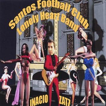 Santos Football Club Lonely Band