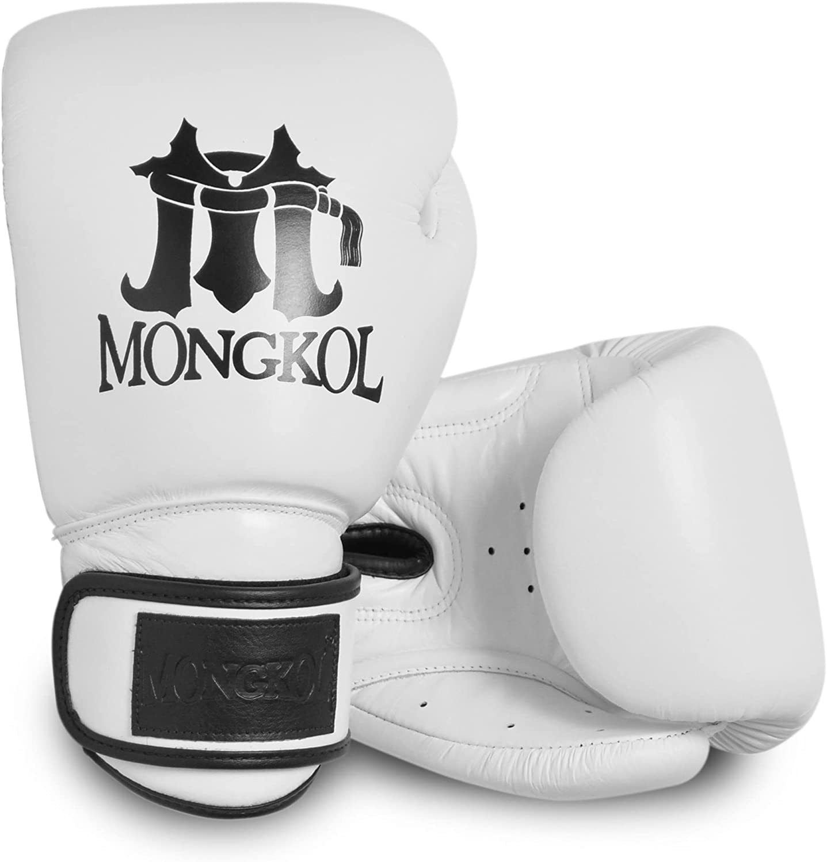 Mongkol Max 61% OFF Professional Boxing Gloves Philadelphia Mall BGM01 Women for Men 12o and