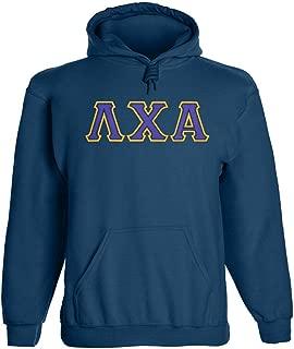 lambda chi alpha hoodie