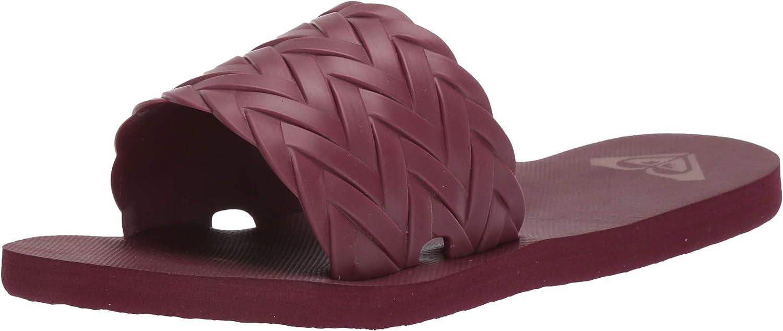 Roxy Women's Kirbi Slide Sandal