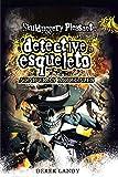 Detective esqueleto: Ataduras mortales [Skulduggery Pleasant]: 5