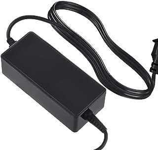 BigNewPowered 24V AC/DC Adapter Replacement for Samsung HW-N400 HWN400 Series 4 TV Mate Soundbar HW-N400/ZA HW-N400/ZC HW-N400/ZF HW-N400/ZG HW-N400/ZK HW-N400/EN HW-N400/XU HW-N400/XN Power Supply