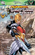 Best flashpoint wonder woman and the furies Reviews