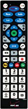 Verizon P283 Big Button Remote Controller