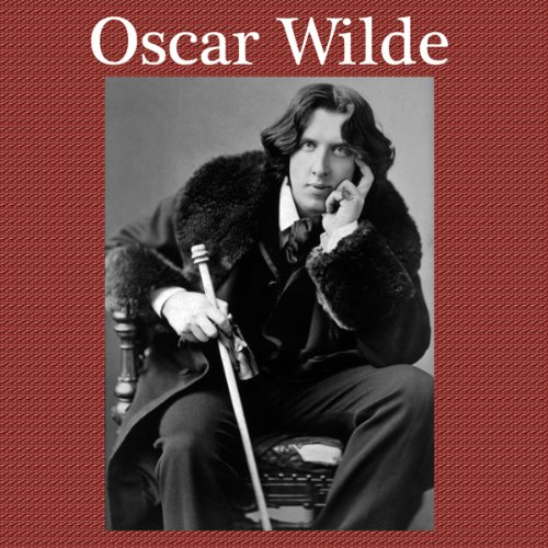 Oscar Wilde Stories - 4 to Savor audiobook cover art