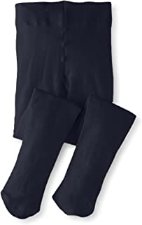 Little Girls' Solid Tights