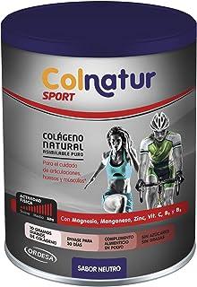 Colnatur Sport – Colágeno Natural Puro para Cuidar las Articulaciones y Músculos