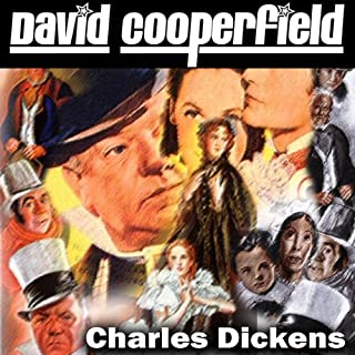 David Copperfield                   By:                                                                                                                                 Charles Dickens                               Narrated by:                                                                                                                                 Lucy Mussnoon,                                                                                        Carl Burgoyne,                                                                                        Andrew Anderson,                   and others                 Length: 35 hrs and 7 mins     3 ratings     Overall 1.0