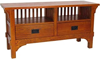 Wayborn Home Furnishing TV Stand, 48