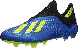 adidas black and yellow football boots