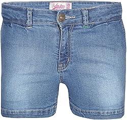 PalmTree Girls Shorts
