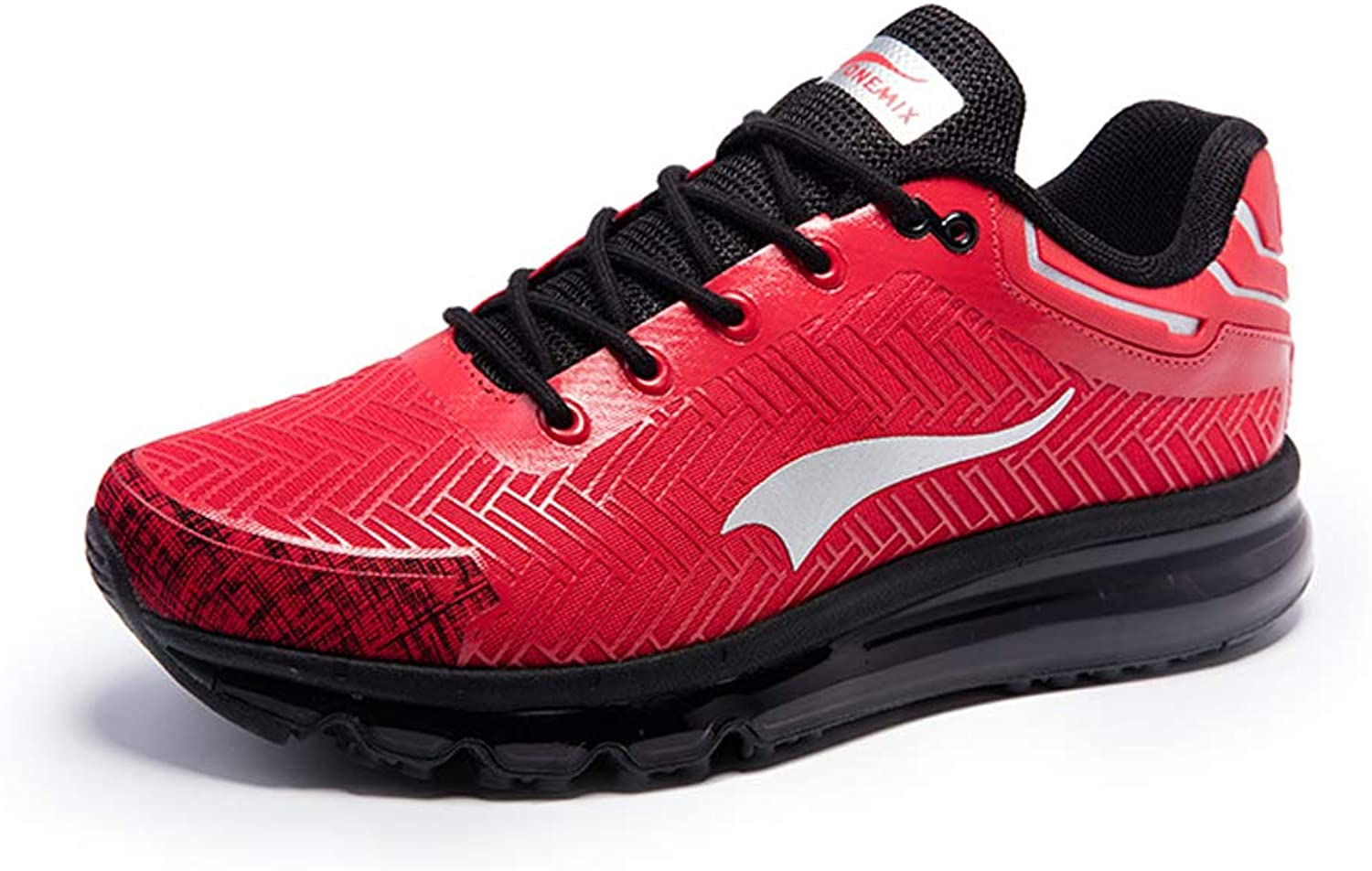 UBCA-ONEMIX Unisex Cushion Running 360 Athletic shoes Outdoor Sport Sneakers
