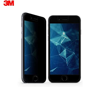 Synvy Privacy Screen Protector Film for S-Cubism AT-24C03SR 24 Anti Spy Protective Protectors Not Tempered Glass