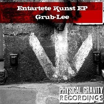 Entartete Kunst EP