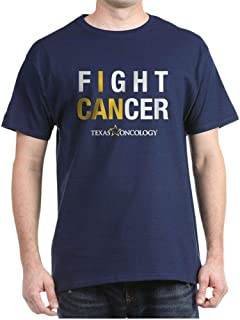 I Can Fight Cancer T Shirt Cotton T-Shirt