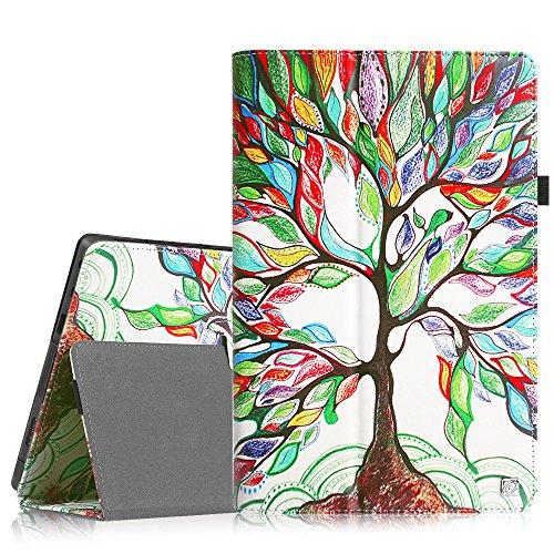 FINTIE ECA0046US ECA0046US Tablet-Schutzhülle, microsoft-surface-rt microsoft-surface-2, Z-Love Baum, Stück: 1