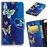 Yiizy Case Cover for Huawei Honor 7X / BND-L21 Case, Golden