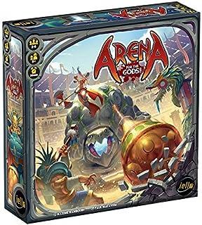 IELLO Arena for The Gods! Board Game