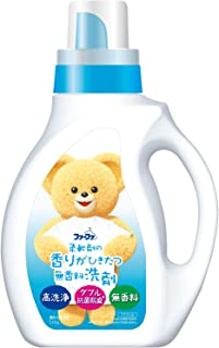 Japan Household Cleaning Supplies - Furfur liquid detergent fragrance brings out the fragrance-free body 1.0kgAF27