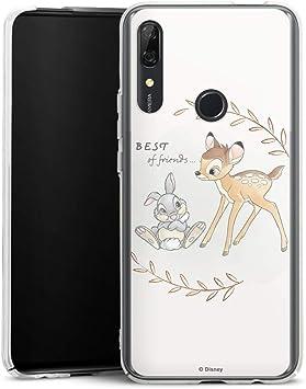 DeinDesign Coque Compatible avec Huawei P Smart Z Étui Housse ...