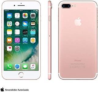 iPhone 7 Plus Apple Rose Gold 128 GB, Desbloqueado - MN4U2BZ/A