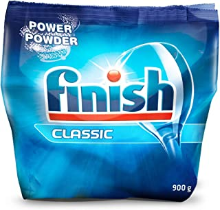Finish Classic Dishwasher Detergent Powder - 900 gm