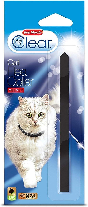3 x Single Cat Flea Collar