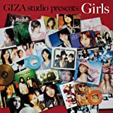 GIZA studio presents -Girls-